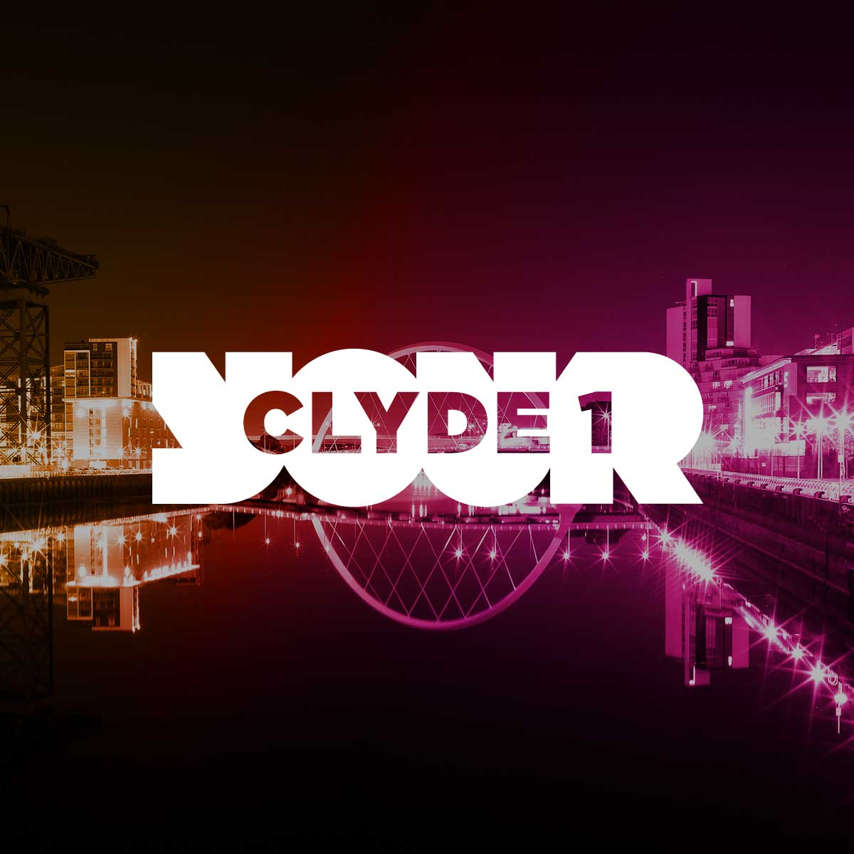 Clyde 1 - The Biggest Hits The Biggest Throwbacks