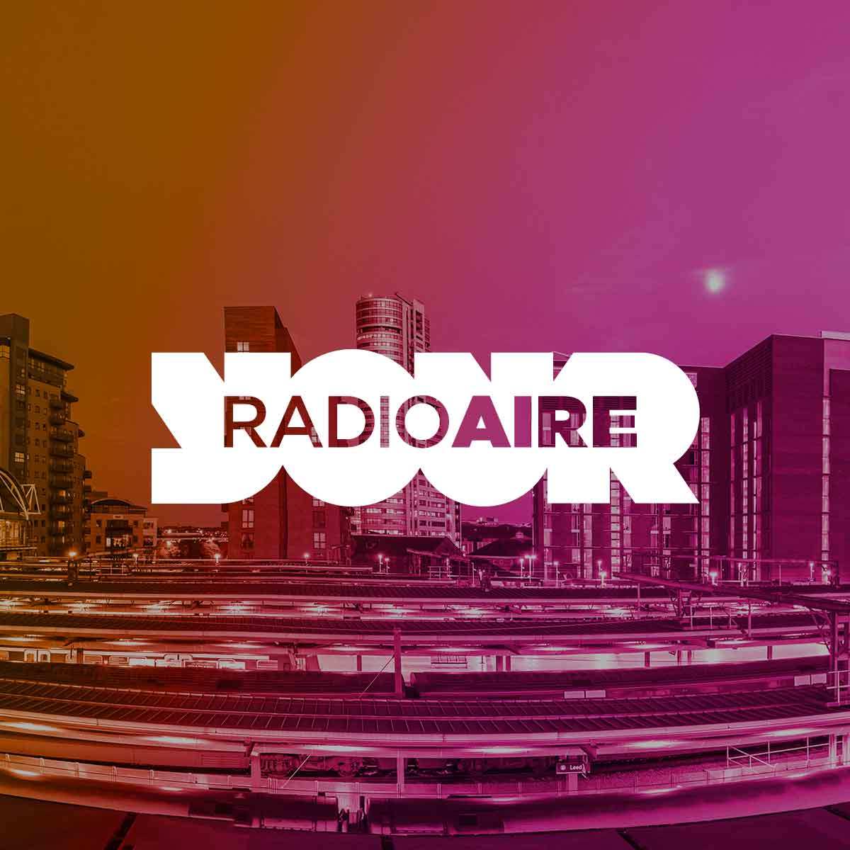 Radio Aire - The Biggest Hits The Biggest Throwbacks